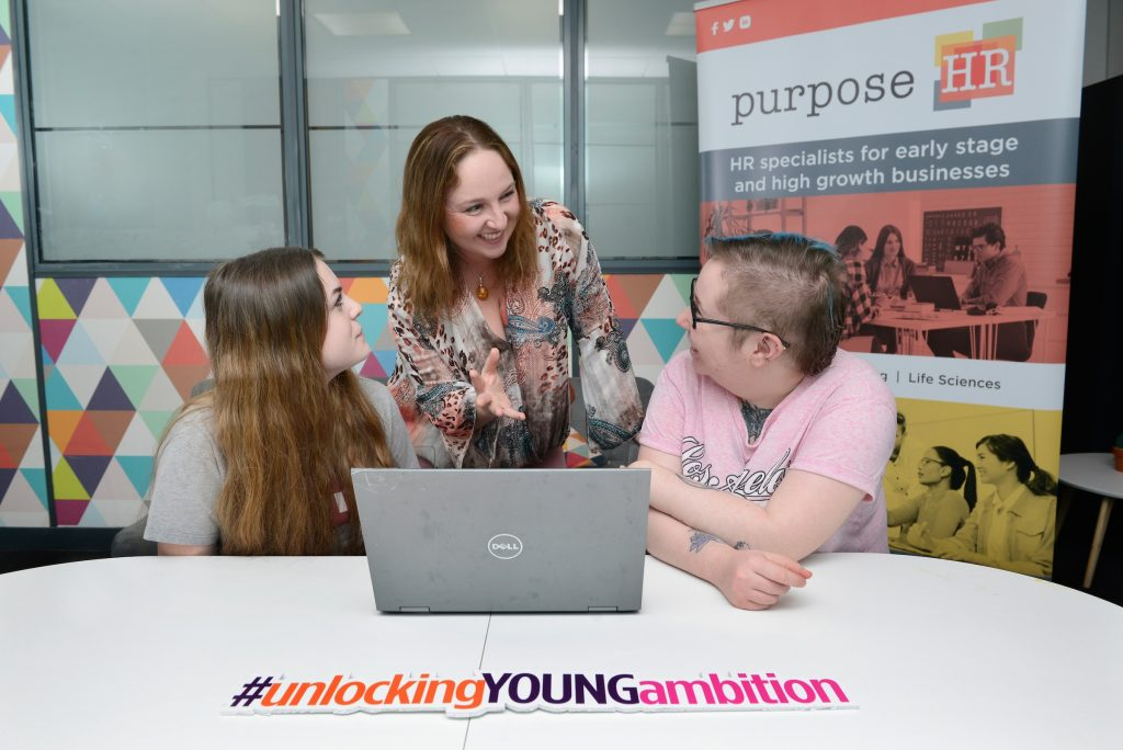 Unlocking Young Ambition