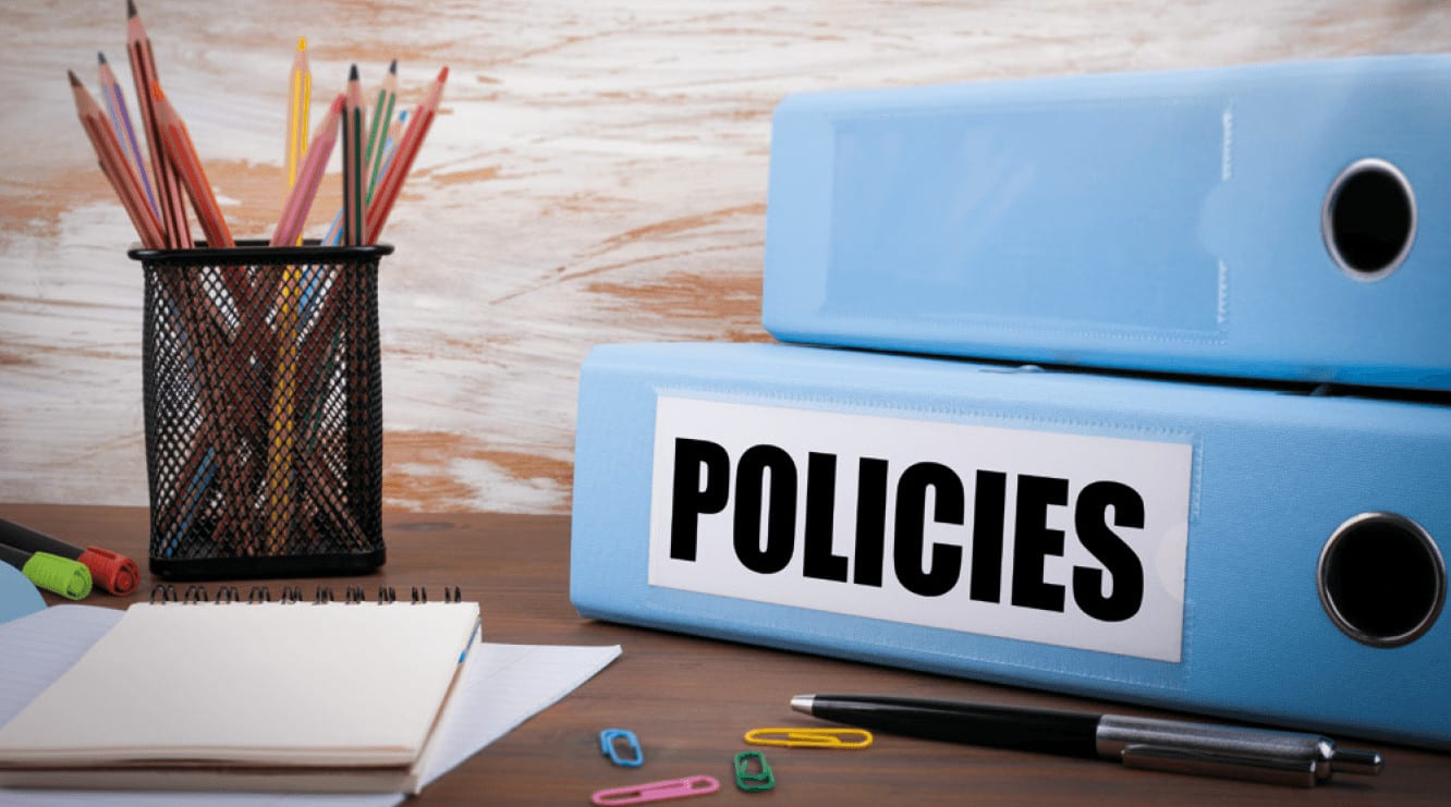 Essential HR Policies for Startups